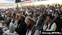 افغان علماء