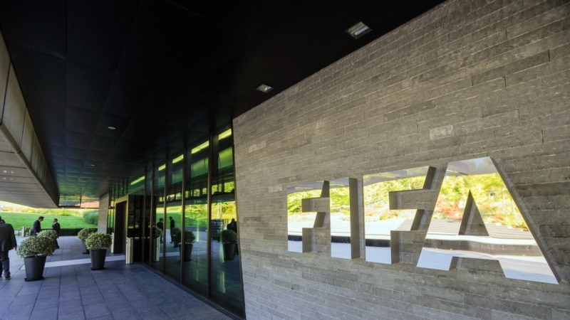 US Files Extradition Request for 7 FIFA Officials