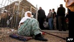 Filistinliler BM'ye Tam Üyelik Başvurusunda Bulundu