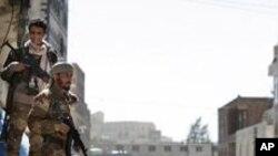 یمن: ایک ہزار فوجیوں کی ہڑتال