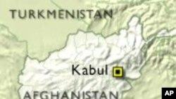 افغانستان میں برطانوی شہری کو قید کی سزا: رپورٹ