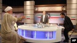 İran Devlet Televizyonu