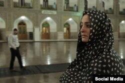 فیلم مستند «در جستجوی فریده» از طرف ایران به عنوان نماینده این کشور در اسکار انتخاب شد
