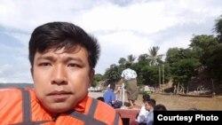 မံုရြာအေျခစိုက္ သတင္းေထာက္ အသတ္ခံရ