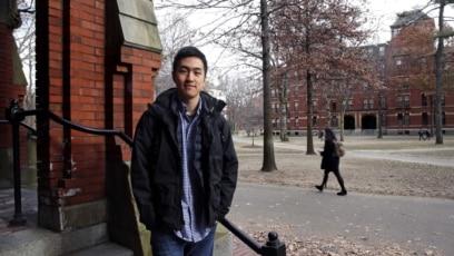 Quiz - Award-Winning 'Dreamer' Fears He Cannot Return to US