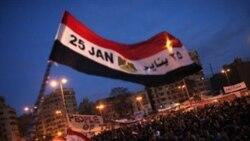 گزارش: چگونه نيازهای اوليه برای ۱۸ روز تجمع در ميدان تحرير قاهره تأمين شد؟