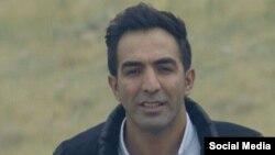 هادی کمانگر، از اعضای شاخه کردستان حزب وحدت ملی