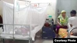 Dengue is now spreading beyond Dhaka