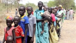 Continued Civil Strife Puts South Sudan at Grave Risk