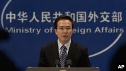 چین: د ایران سره تجارت او اټمي پروګرام دوې بیلې موضوګانې دي