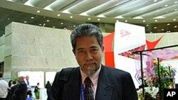 菲律宾商人埃德加•布拉塞