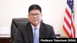 Mr.Thani Thongphakdiม Appointed Ambassador of Thailand to the United States of America.