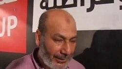 Presidente interino en Egipto le habla a su pueblo