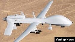 بغیر ہواز باز کا جاسوس طیارہ، ڈرون (فائل فوٹو)