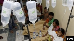 bd garments water