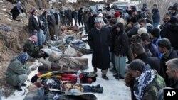 Di êrîşa Roboksê de 34 Kurd hatin kuştin.