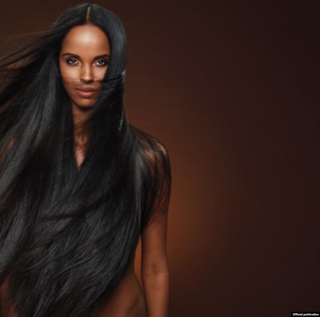 A Somália está 2º lugar da lista da Afrojuju.net que elegeu os 10 países com as mulheres mais bonitas de África (Ayan Elmi)