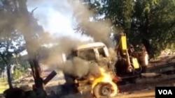 Moçambique afectado pela Covid-19 e ataques no norte do país