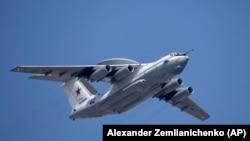 SKorea Russia Warning Shots
