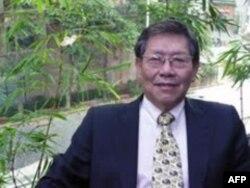 台湾立法委员帅化民
