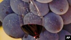 Da bi preživjele, tradicionalne kalifornijske vinarije moraju se prilagođavati globalnom tržištu