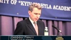 Звільніть Тимошенко, виконуйте хороші закони - Пайєтт