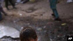 افغانستان میں خوراک کی فراہمی کے لیے فوری مدد دی جائے: عالمی ادارہ خوراک