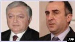 Azərbaycan və Ermənistan xarici işlər nazirlərinin görüşü barədə hələ razılıq yoxdur