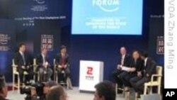 达沃斯辩论:世界经济复苏了吗?