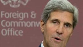 Secretary of State John Kerry has cut a deal with Russia on Syria. Can he do the same with Iran?