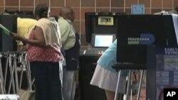Тројца кандидати за сенатско место од Флорида
