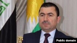 د.دارا ڕهشید وهزیری پلاندانانی حكومهتی ههرێمی كوردستان