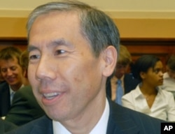 国务院主管非洲事务副助卿山本幸夫