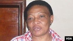 UNkosazana Thabitha Khumalo