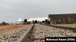 Hanyar lain dogo da Buhari zai kaddamar daga Kano zuwa Kaduna