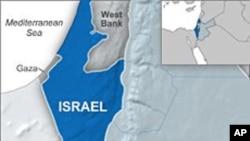 اسرائیل میں ریل گاڑی اور بس میں تصادم ، سات ہلاک
