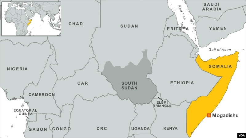 Somali Lawmakers Re-elect Parliament Speaker