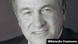İş adamı Araz Ağalarov