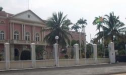 Instituto africano fiscaliza eleições em São Tomé e Príncipe