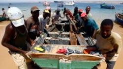 Não é função do governo criar emprego- vice governador de Benguela - 1:08