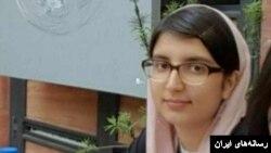 پریسا رفیعی، فعال صنفی و دانشجویی