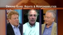 ON THE LINE Owning Guns: Rights & Responsibilties