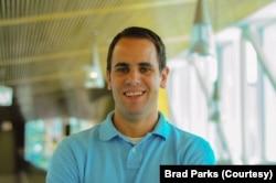 威廉玛丽学院环球研究所AidData执行董事布拉德·帕克斯(Brad Parks)