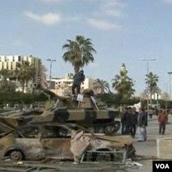 Gadhafi je izgubio legitimitet da vlada