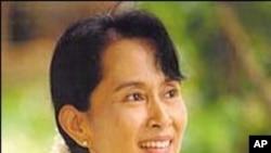Burma Anniversary