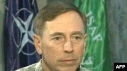 Orgeneral Petraeus: 'Taleban'ı uzlaşmaya zorluyoruz'