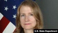 美國國務院國際組織局副助理國務卿奈瑞莎‧庫克