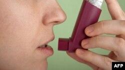 Astma pogađa oko 235 miliona ljudi širom sveta, procjenjuje SZO