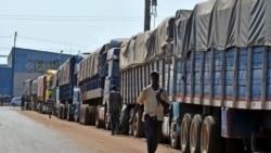 donitala mobiliw taa ka segwi latona, Burkina Fasso jamana la