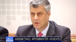 Kosovë, Konferencë mbi Evropën Juglindore